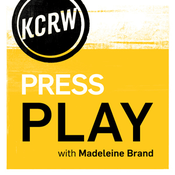 Podcast KCRW Press Play