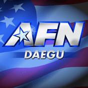 Radio AFN Daegu