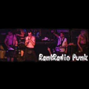 RantRadio Punk