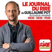 Podcast Rire & Chansons - Le Journal du Rire