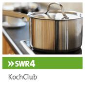 Podcast SWR4 Kochclub
