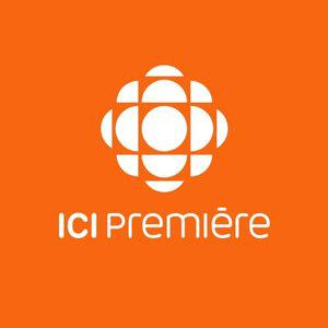 Radio ICI Radio-Canada Première - Québec