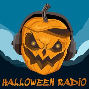 Radio Halloweenradio