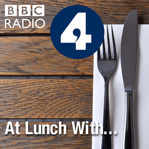 Podcast At Lunch With...