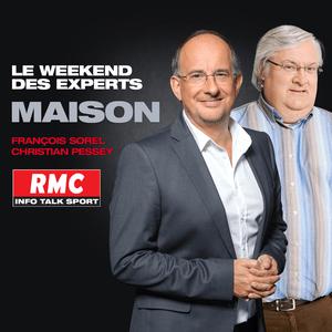 Podcast RMC - Le weekend des experts : Votre maison