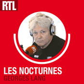 Podcast RTL - Les Nocturnes