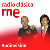 Podcast RNE - Audiovisión