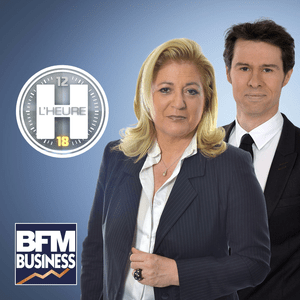 Podcast BFM - 18H, L'heure H