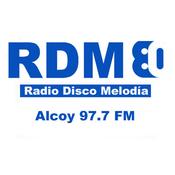 Radio Radio Disco Melodia 80