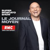 Podcast RMC - Le Journal Moyen