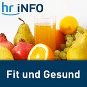 Podcast hr-iNFO - Fit und Gesund