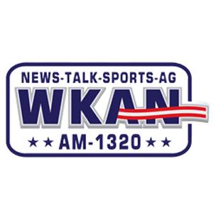 Radio WKAN 1320 AM