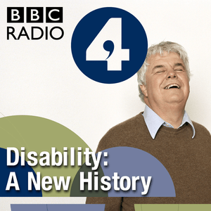 Podcast Disability: A New History