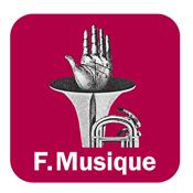 Podcast France Musique  -  A l'improviste