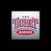 Radio WJLG - The Ticket 900 AM