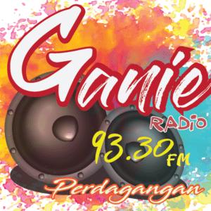 Radio GIS 93,30 FM Perdagangan