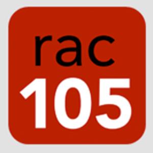 Radio RAC105 105.0 FM