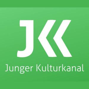 Junger Kulturkanal