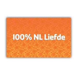 Radio 100% NL Liefde