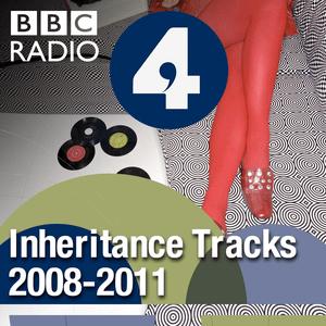 Podcast Inheritance Tracks: Inheritance Tracks 2008-2011