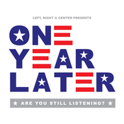 Podcast KCRW One Year Later