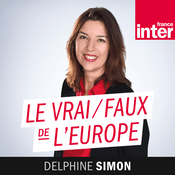 Podcast France Inter - Vrai faux de l'Europe