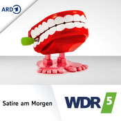 Podcast WDR 5 Satire am Morgen