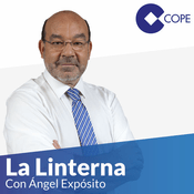 Podcast COPE - La Linterna