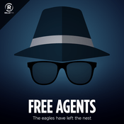 Podcast Relay FM - Free Agents