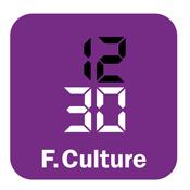 Podcast France Culture  -  LE JOURNAL DE 12H30