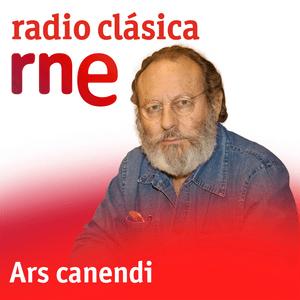 Podcast Ars canendi