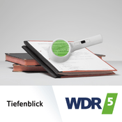 Podcast WDR 5 Tiefenblick