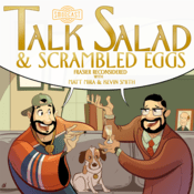 Podcast SModcast - Talk Salad & Scrambled Eggs