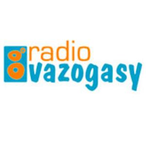 Radio vazogasy
