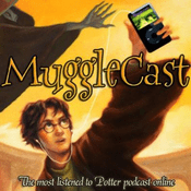 Podcast MuggleCast: the Harry Potter podcast