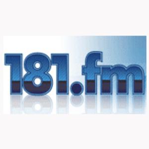 Radio 181.fm - US 181