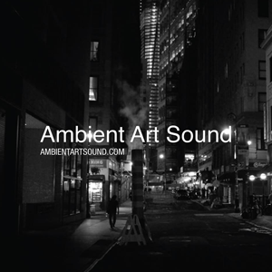 Radio Ambient Art Sound