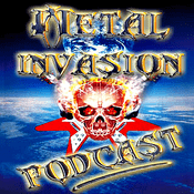 Podcast Metal Invasion Podcast