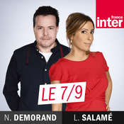 Podcast Le sept neuf - France Inter