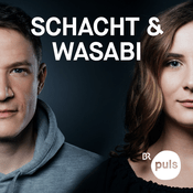 Podcast PULS - Schacht & Wasabi
