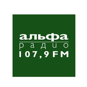Alpha Radio BLR