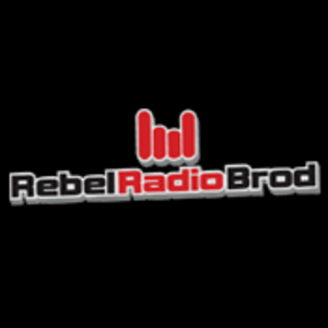 Radio Rebel Rádio Brod