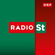 Podcast Radio Steiermark Lesezeichen