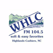 Radio WHLC - Soft & Easy Favorites 104.5 FM