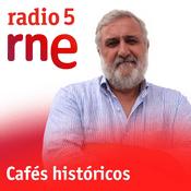 Podcast Cafés históricos