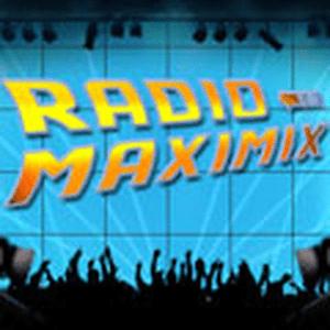 Radio maximix
