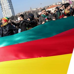 Podcast COSMO - Bernama Kurdî Beitrag
